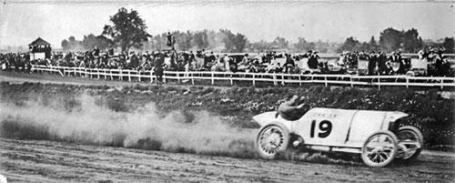 Colorado Auto Racing: A Brief History