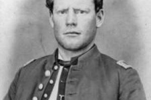 Civil War Genealogy And History