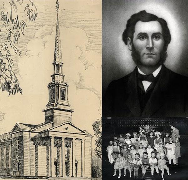 First Baptist Church of Denver's Hidden History