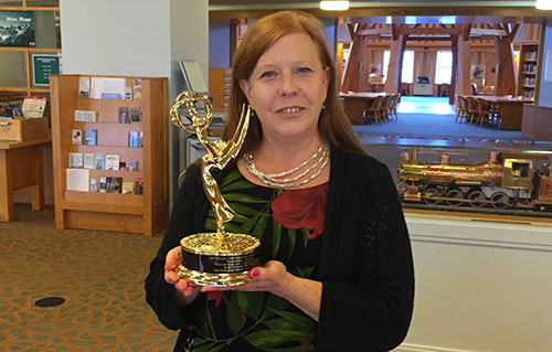 Emmy Awards Aren't Just for Actors