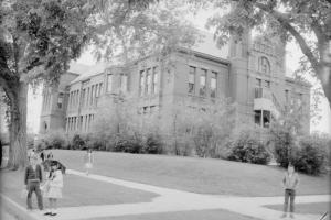 MANUAL HIGH SCHOOL YEARBOOKS - 1907-2005