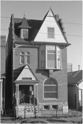 UNCOVERING THE HISTORY OF DENVER'S HOMES