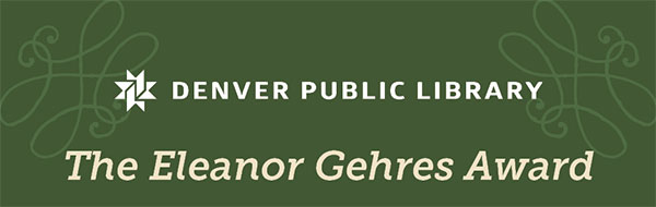 The Eleanor Gehres Award