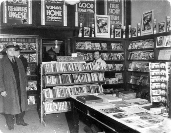 This Denver Bookstore was Hiding a Big Secret