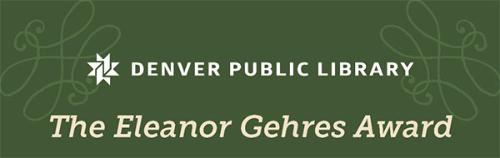 Eleanor Gehres Award
