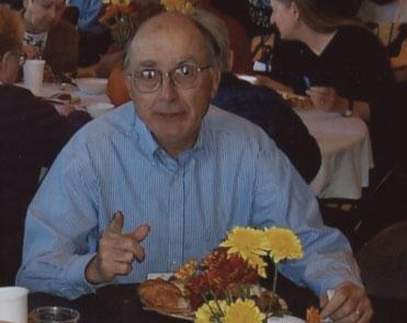 Charles Albi – Western History Volunteer Celebrates 15 Years at DPL