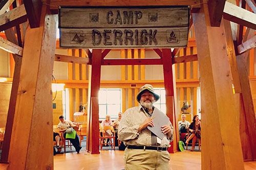 Camp Derrick
