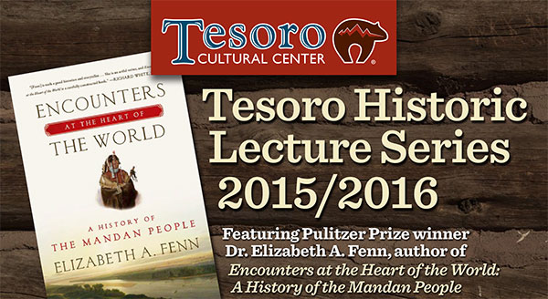 Tesoro Historic Lecture Series