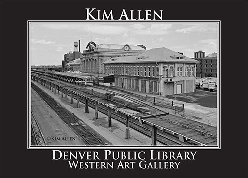 Kim Allen: Photographic Retrospective