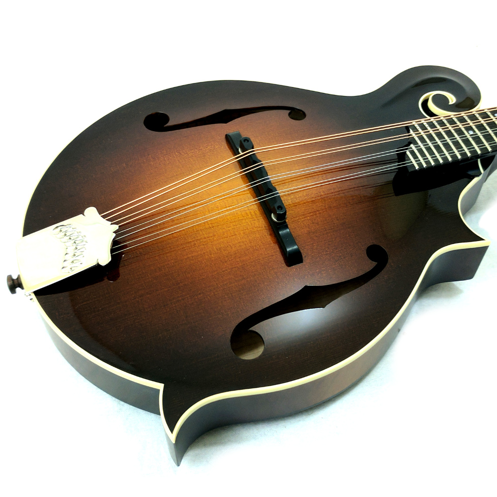 Collings MF Wide Nut Gloss Top Mandolin