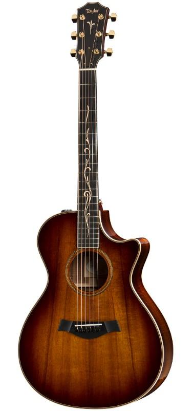 K24ce Guitar Image