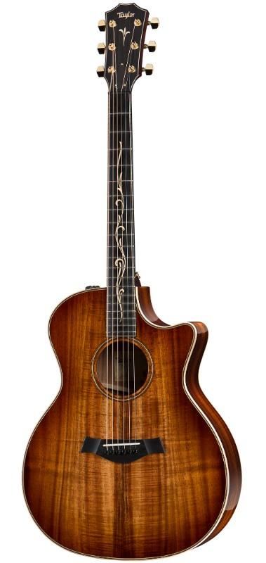 K24ce V-Class Guitar Image