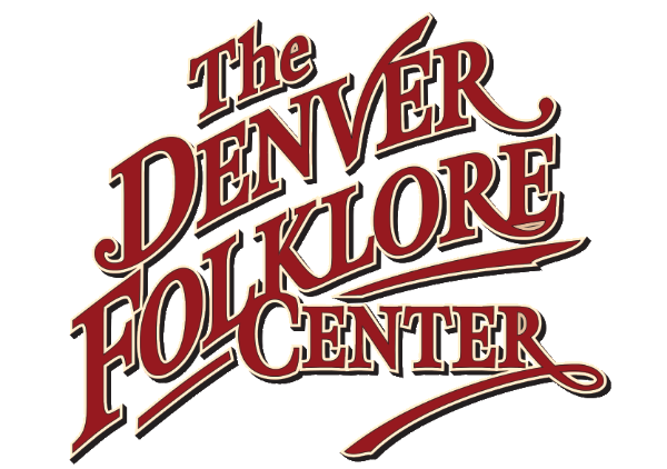 Denver Folklore Center Logo