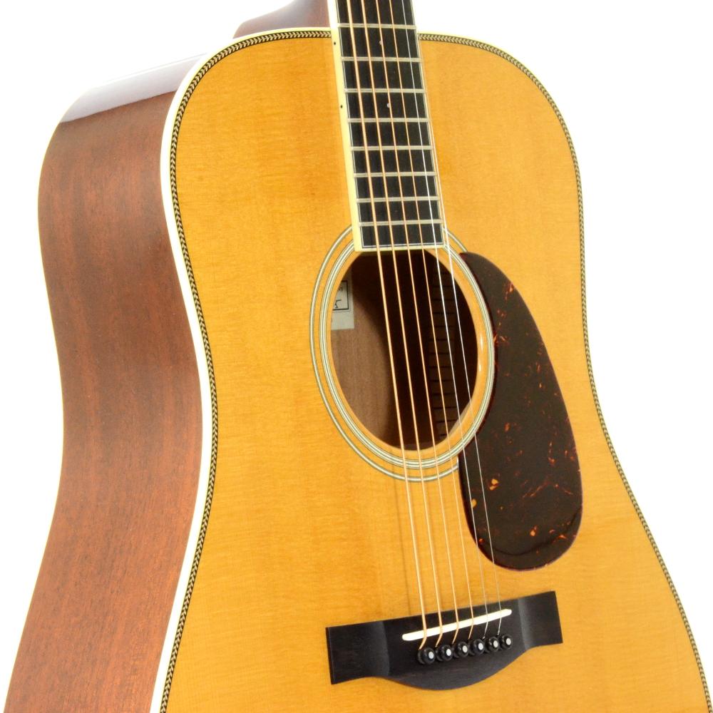 Santa Cruz Vintage Artist Guitar