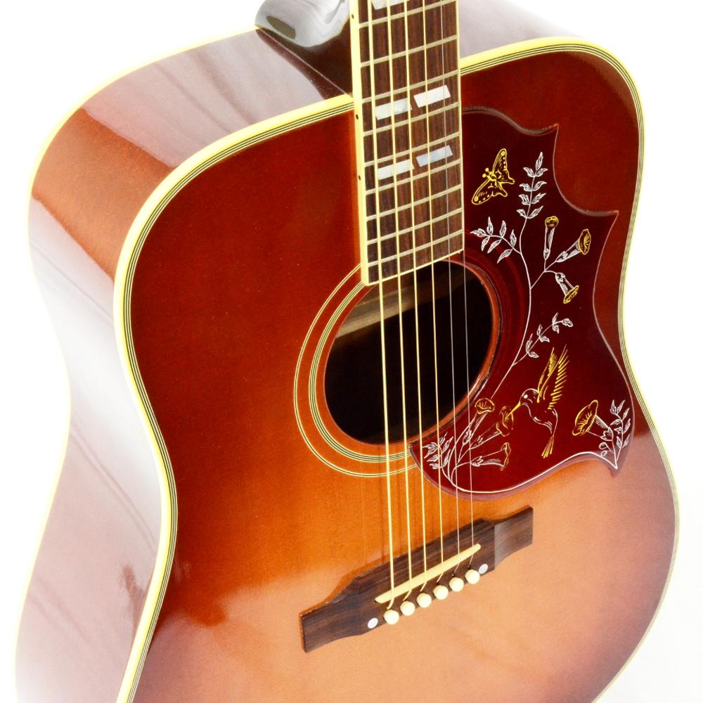 Gibson Hummingbird True Vintage Guitar