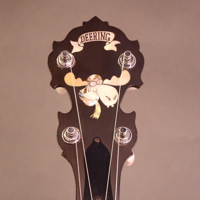 Deering John Hartford Custom