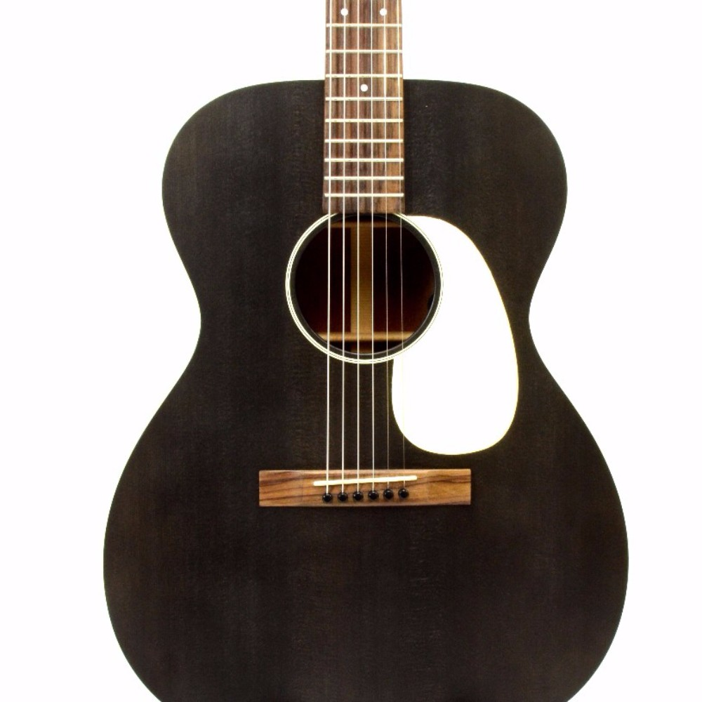 Martin 000-17e Black Smoke Guitar