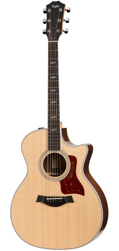 414ce Guitar Image