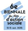 image 6e biennale du film d'action sociale 2015