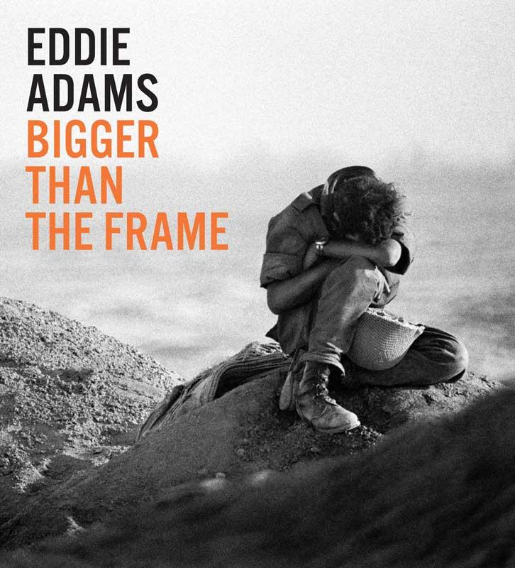 Eddie Adams