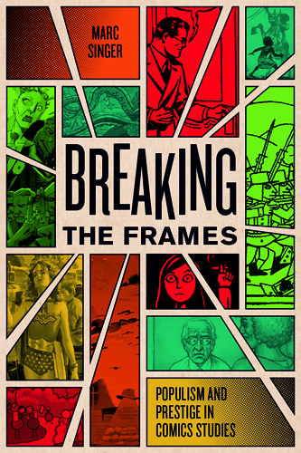 Breaking the Frames