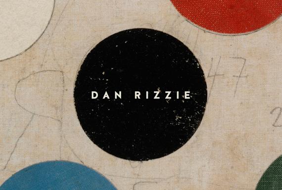 Dan Rizzie by Dan Rizzie