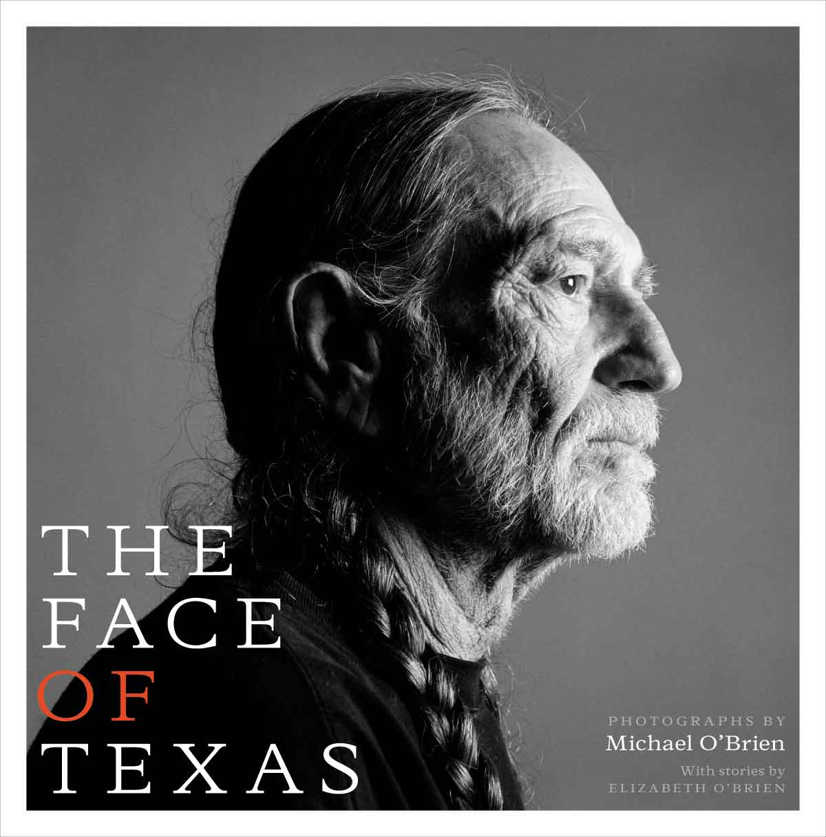 The Face of Texas