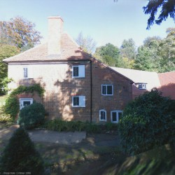Buckinghamshire Retreat Location