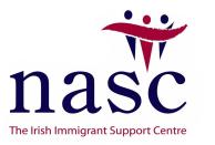 Nasc, the Irish Immigrant Support Centre