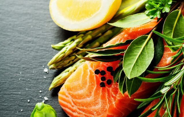 Diet and Longevity