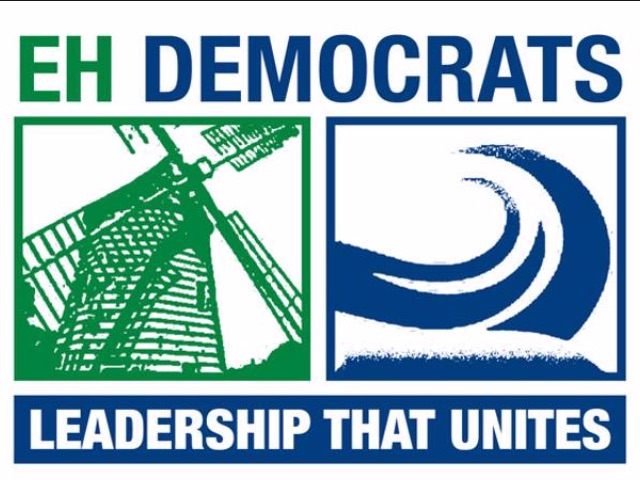 EHDems website link