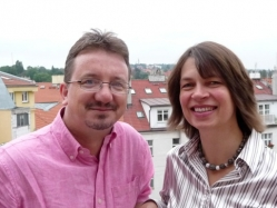 Simon and Dorit Marshall - Svedek