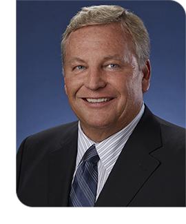 James R. Fisler headshot