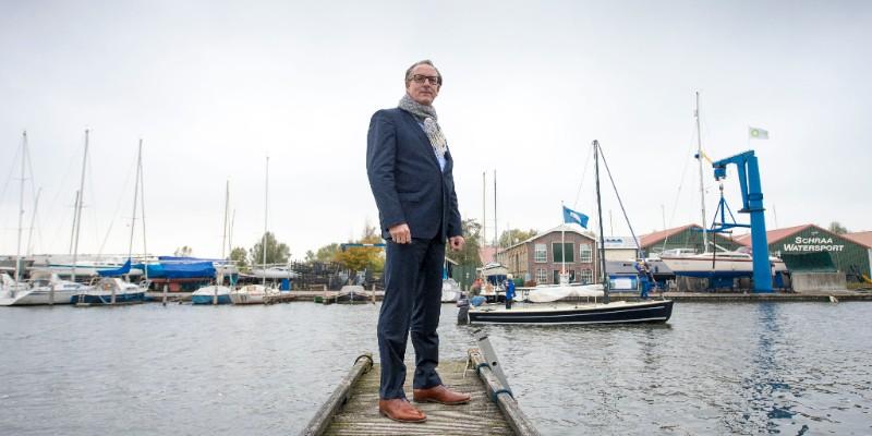 Alan van Griethuysen
