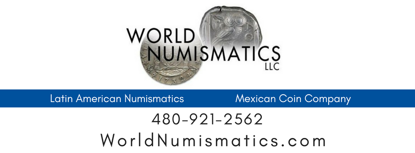 World Numismatics