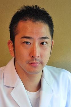 Chef Nishihara