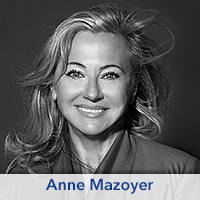 Anne Mazoyer