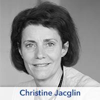 Christine Jacglin