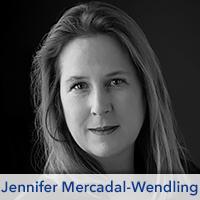 Jennifer Mercadal-Wendling