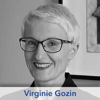 Virginie Gozin