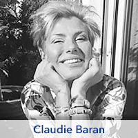 Claudie Baran