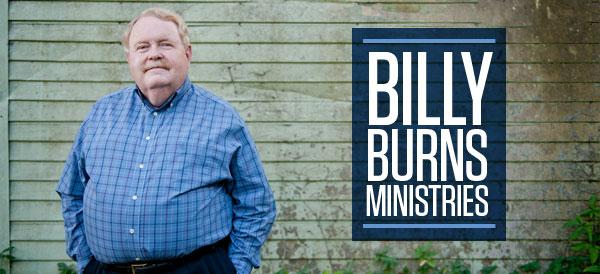 Billy Burns Ministries