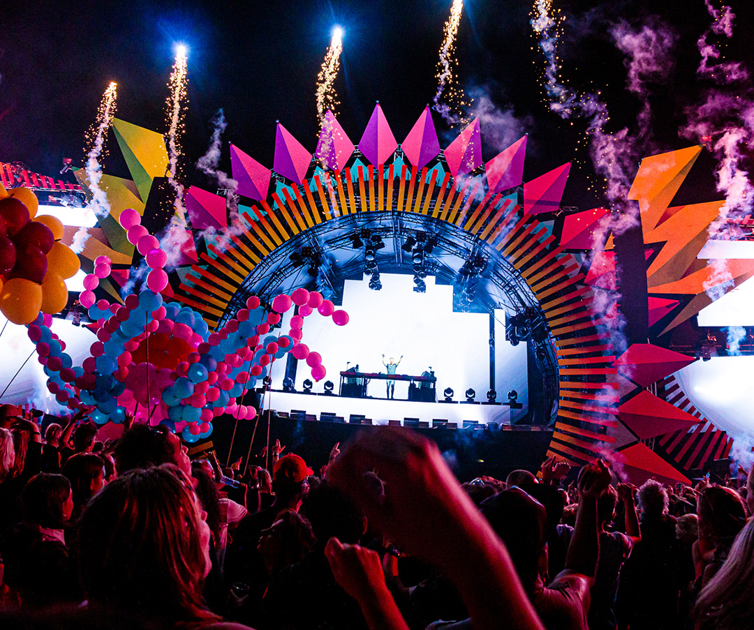 Dance Valley Festival: Our future is looking bright! 2