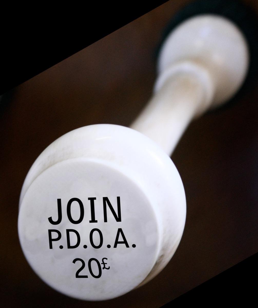 Join PDOA