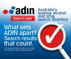 What sets ADIN apart? Search results that count.