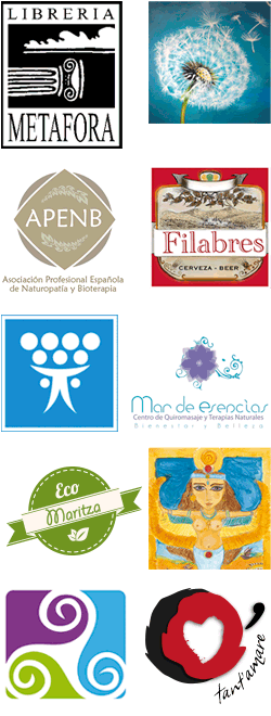 Stands - I Congreso Tant'amare de Terapias naturales, Ecología y Desarrollo personal en Almería