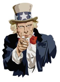 The ASA needs you to volunteer