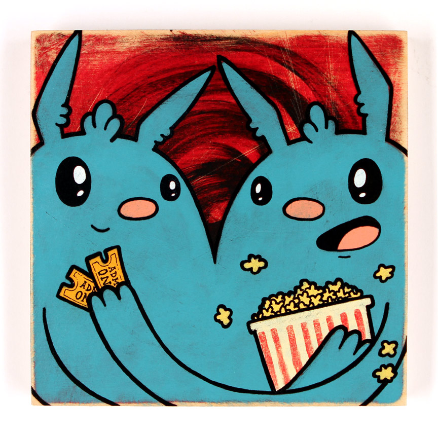 Movies & Popcorn
