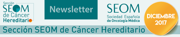 Newsletter SEOM de Cáncer Hereditario