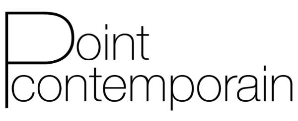 Logo Point contemporain